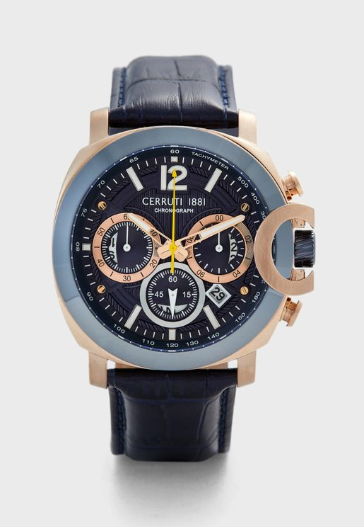C CRWA18111 Chronograph Watch