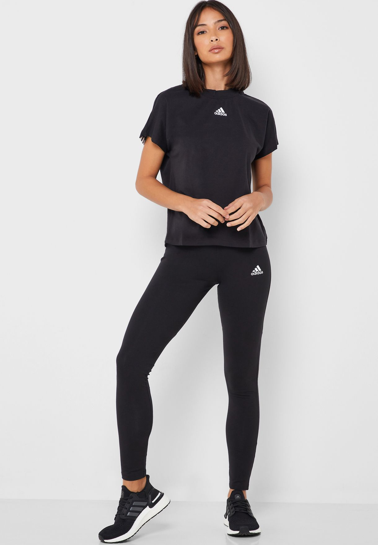 Must Have 3 Stripe T-Shirt