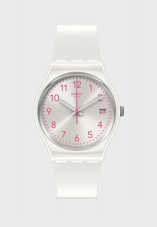 Pearlazing Analog Watch