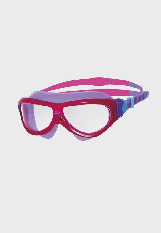 Youth Phantom Swimming Goggles