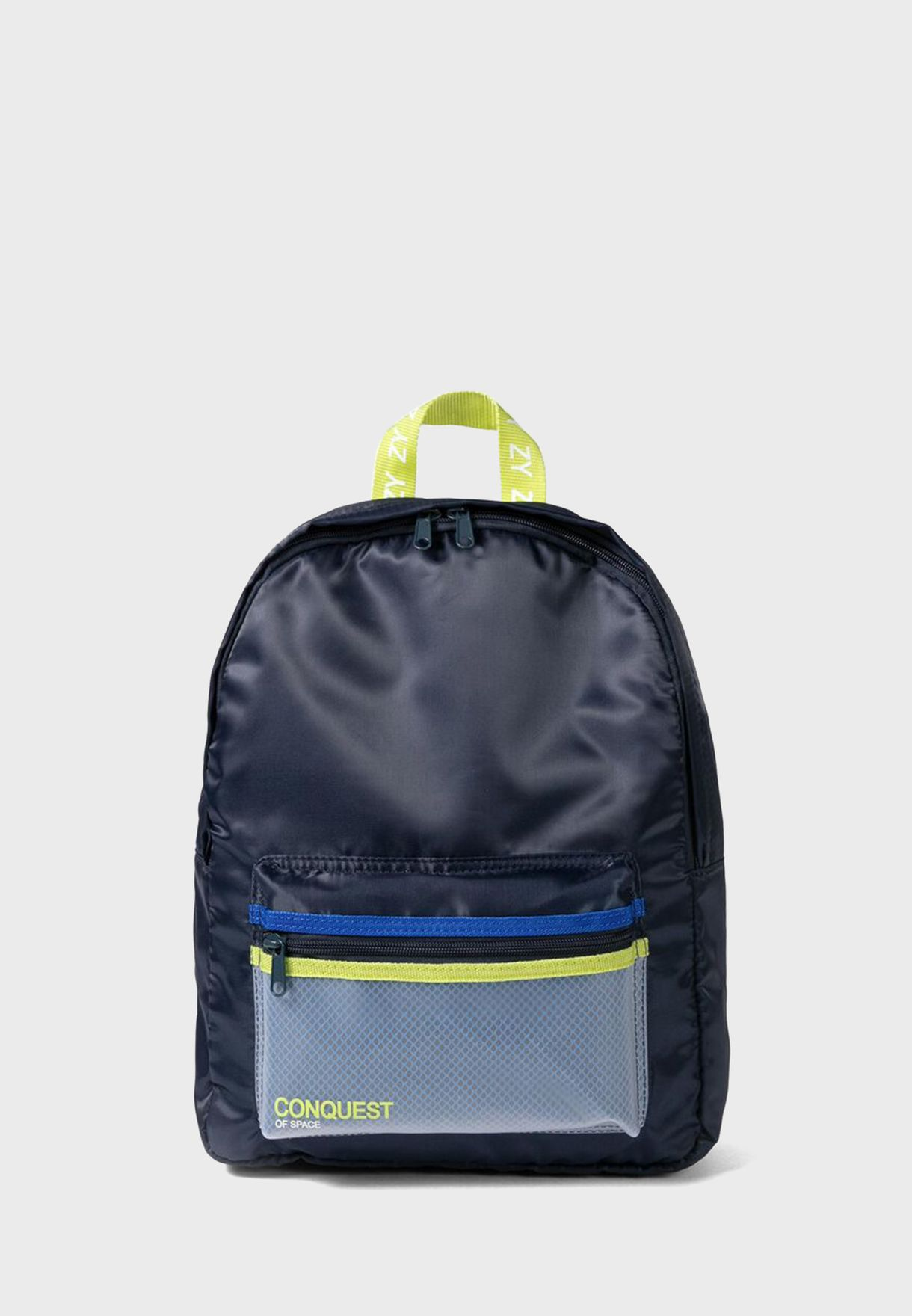 Kids Conquest Of Space Backpack