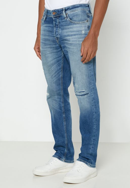 Mike Slim Fit Jeans