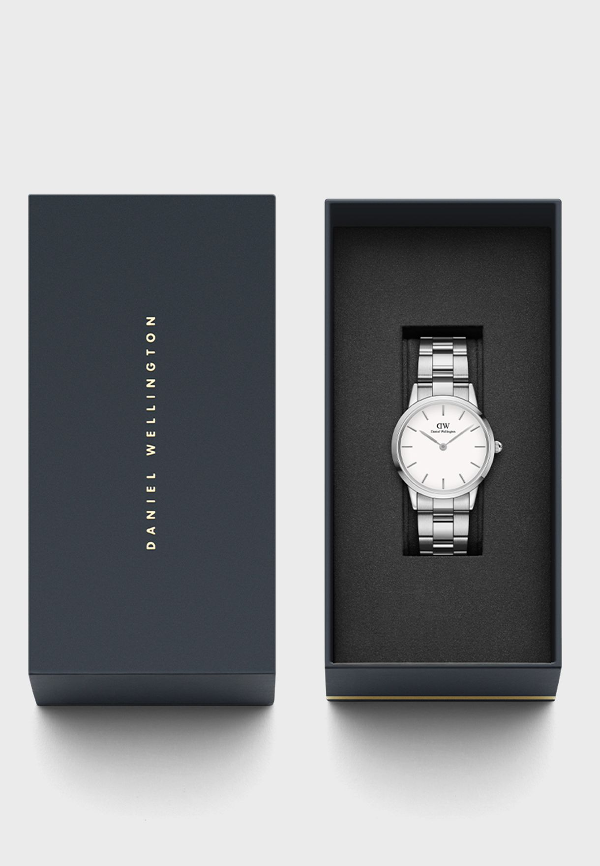 Iconic Link 32 Analog Watch