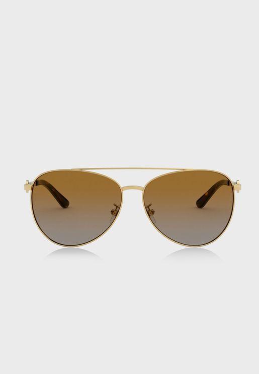 نظارة شمسية افياتور 0TY6074