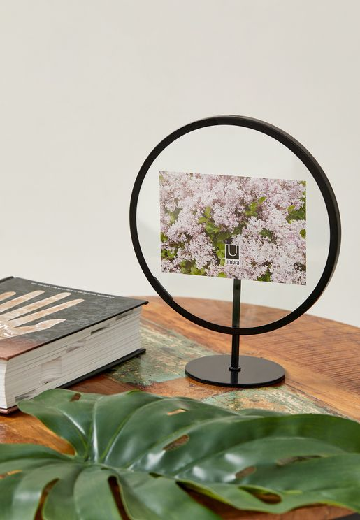 Infinity Photo Frame