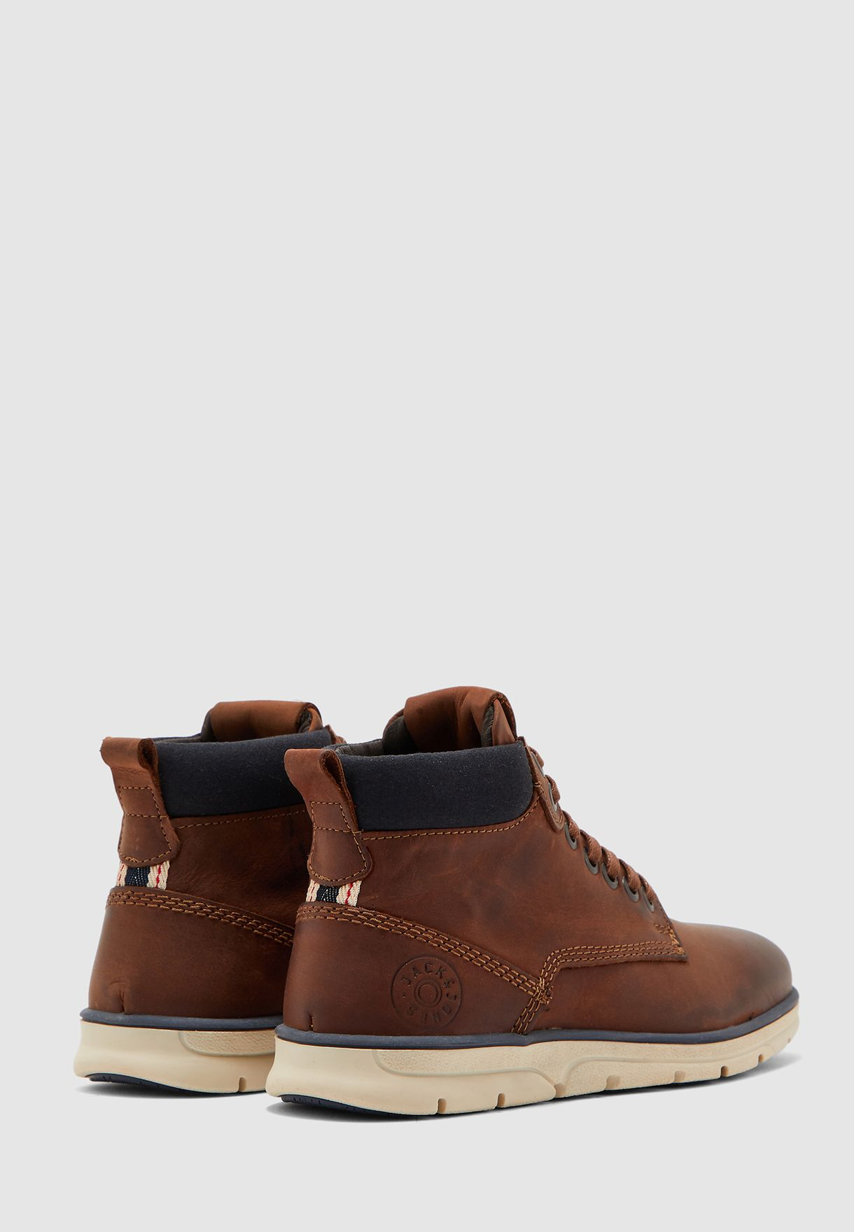 Youth Casual Boot