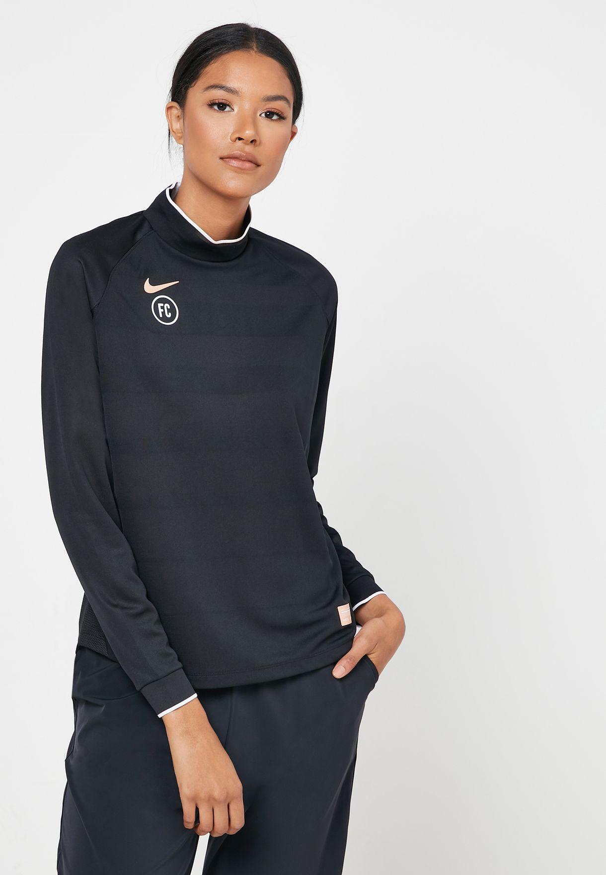 Dri-FIT F.C. Sweatshirt