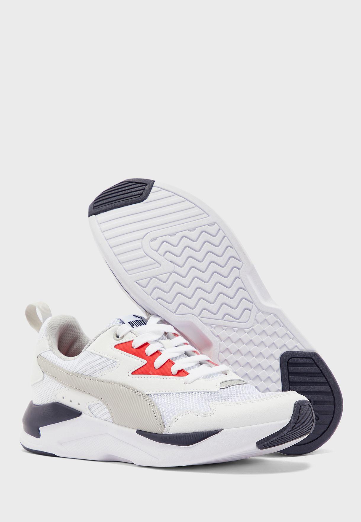 حذاء اكس -راي لايت