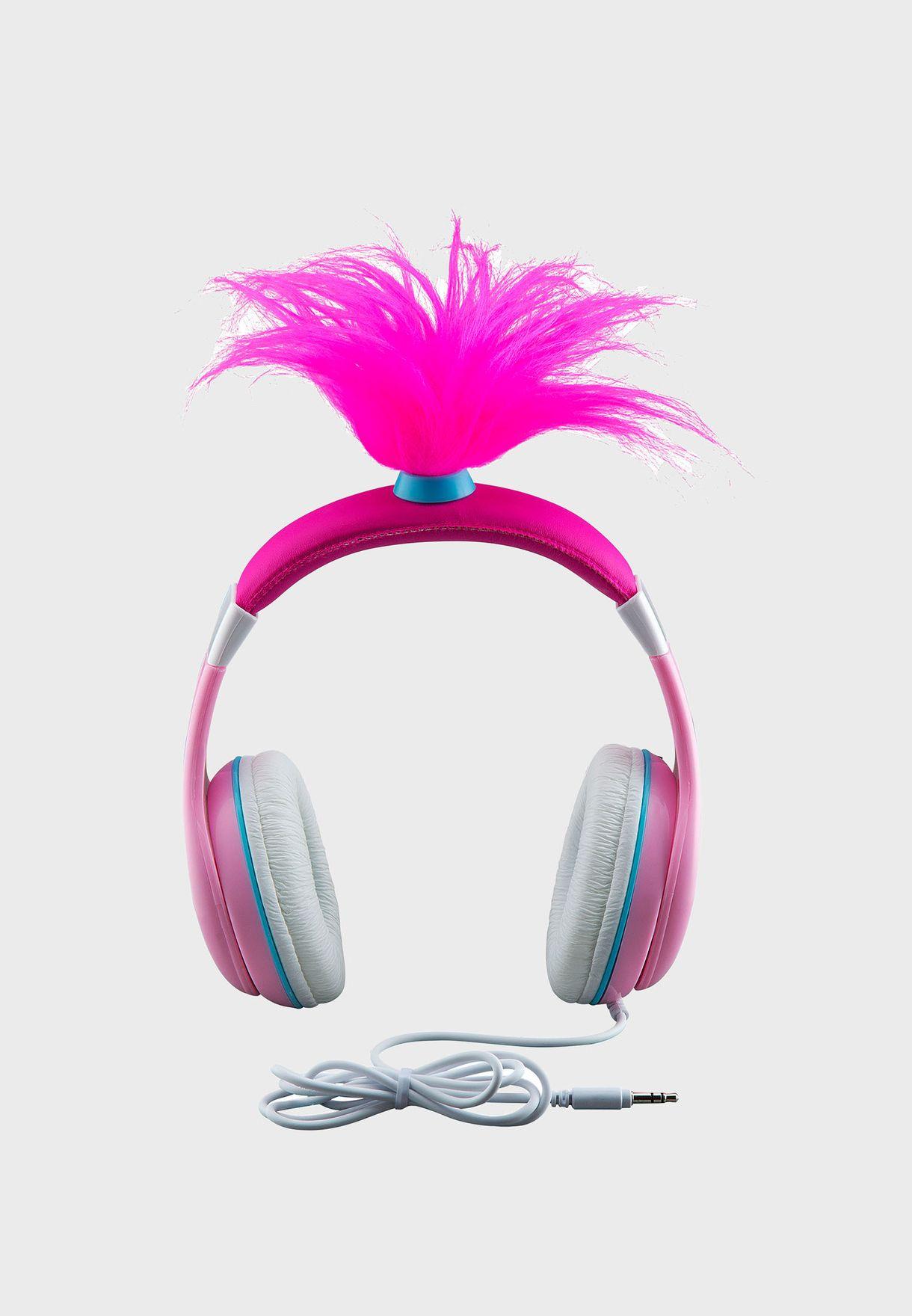 Trolls Over Ear Headphones