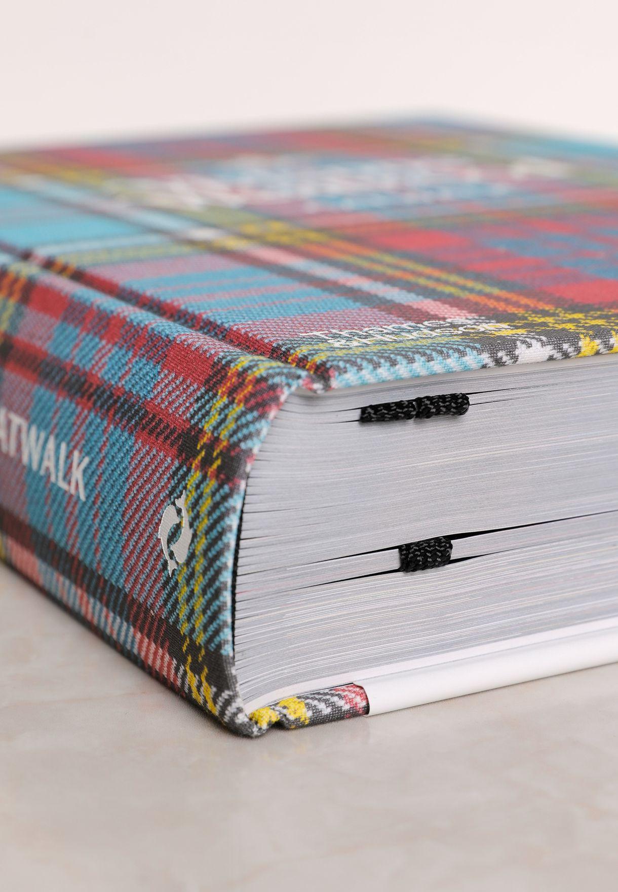 كتاب فيفيان ويستوود كات ووك