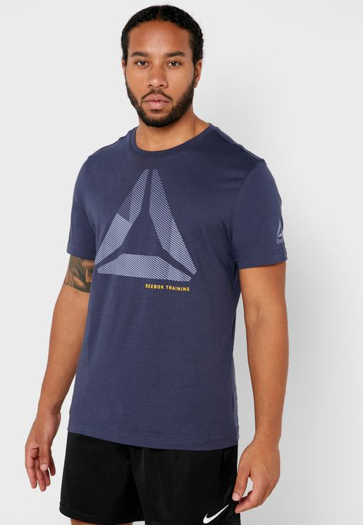 Graphic Series Shift T-Shirt