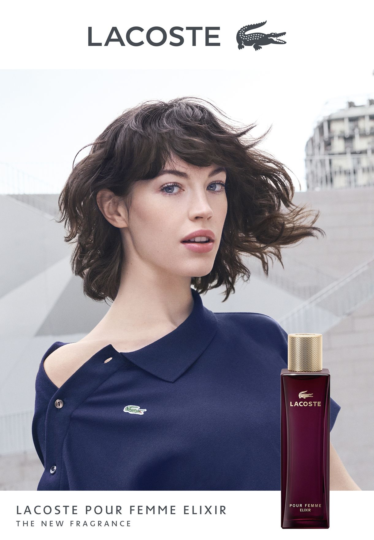 Pour Femme Elixir Eau De Parfum 50ml