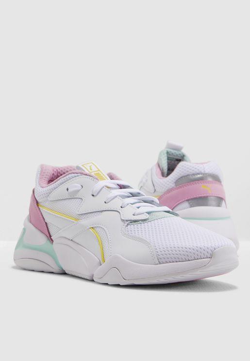 حذاء نوفا