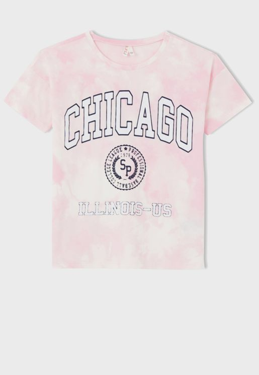 Youth Chicago T-Shirt