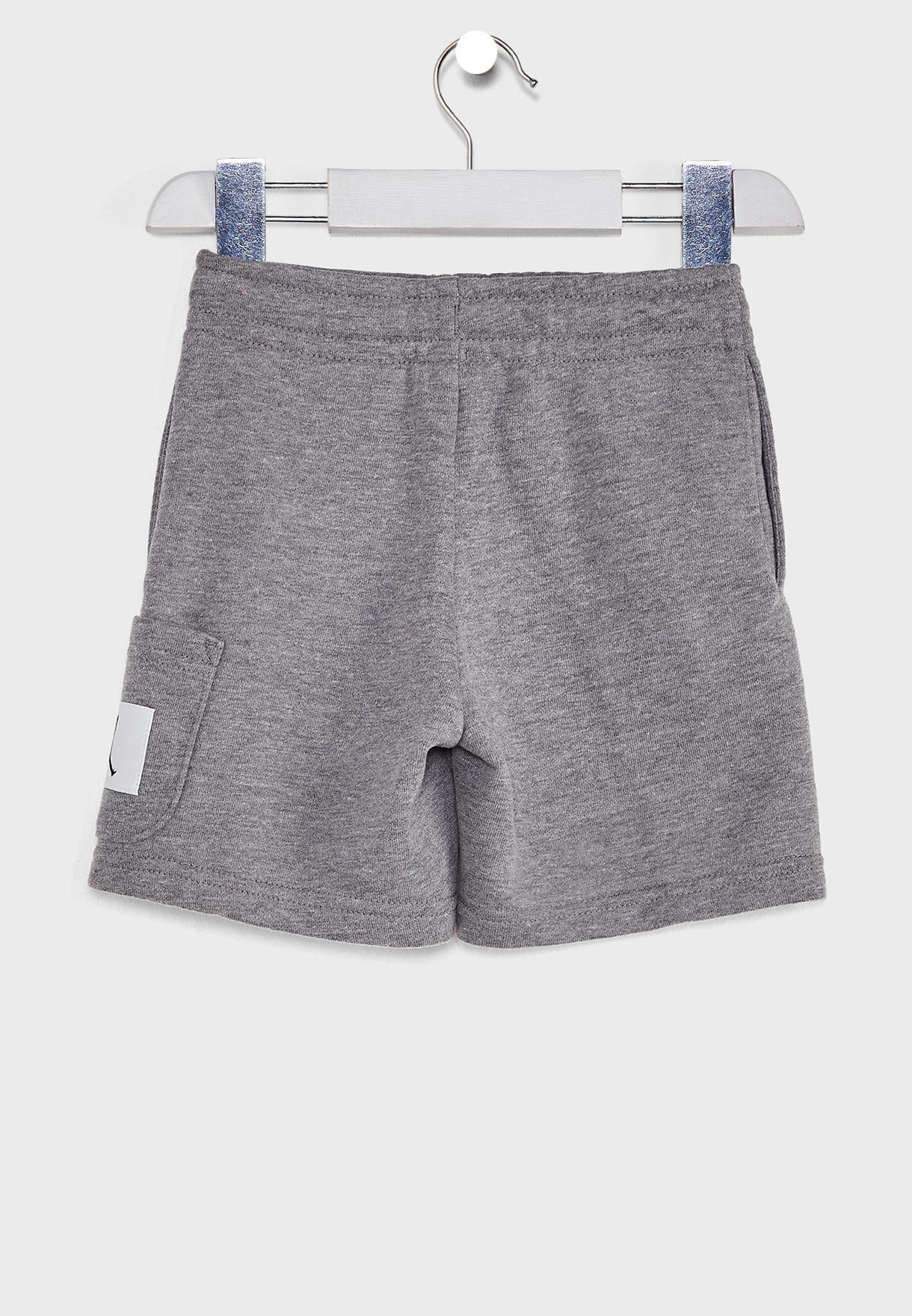 Kids Jordan Jumpman Shorts