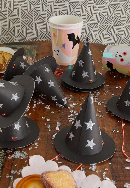قبعات هالوين