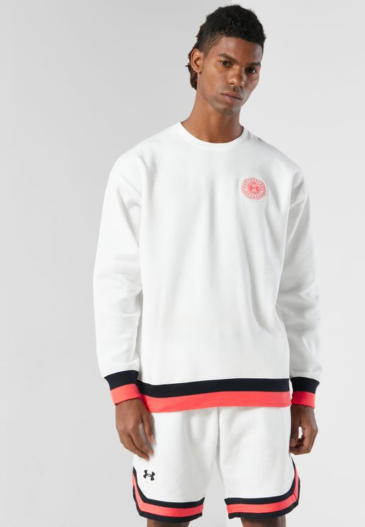 Rival Fleece Sweatshirt