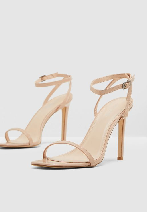 Notion Sandal