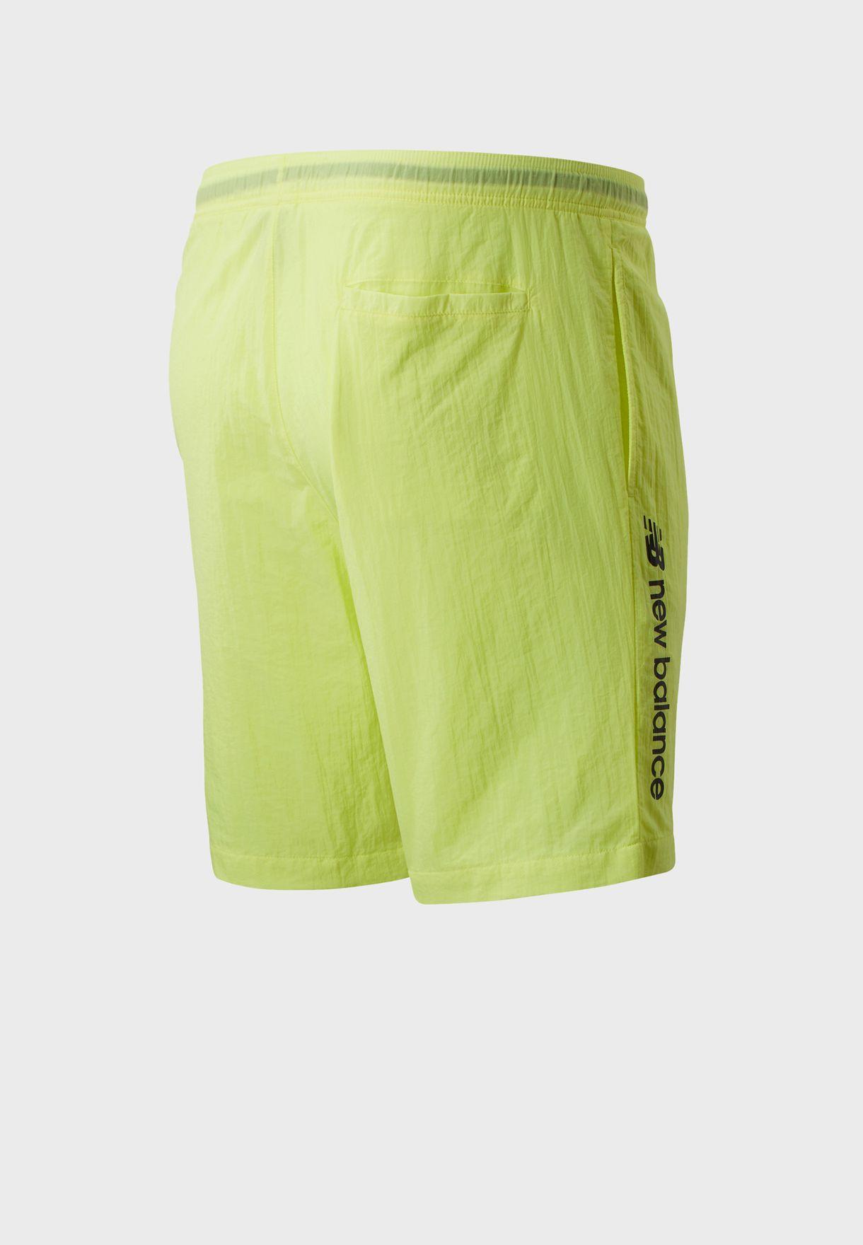 Sportstyle Optiks Wind Shorts