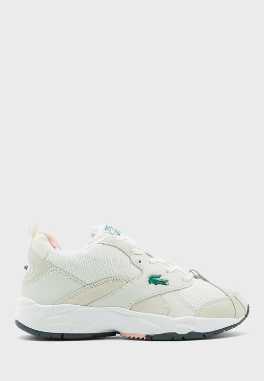 Storm Low Top Sneaker