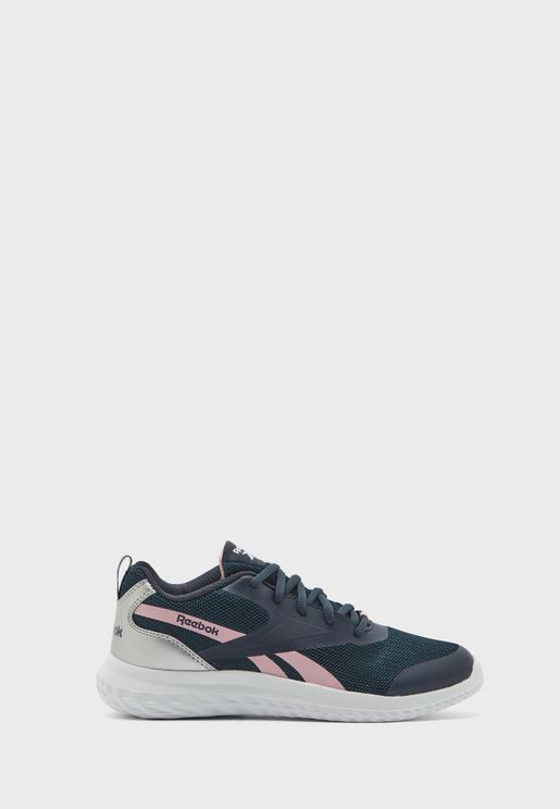 Rush Runner Energy Drivers Sports Shoes