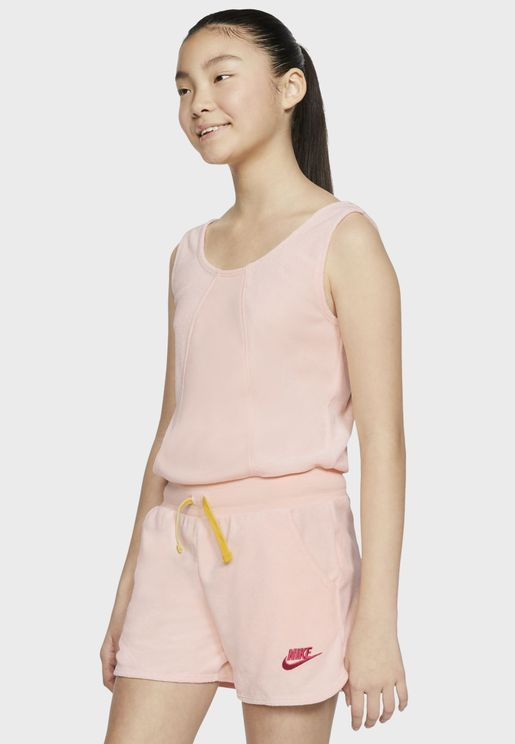Youth NSW Heritage Romper