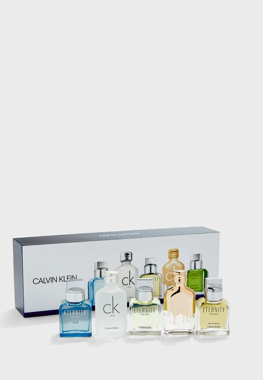 Men's Multiline Coffret