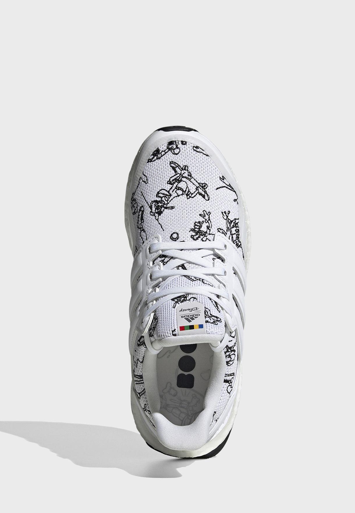 حذاء الترا بوست دي ان ايه × دي اي