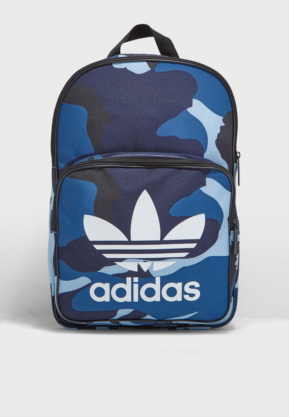 Classic Camo Backpack