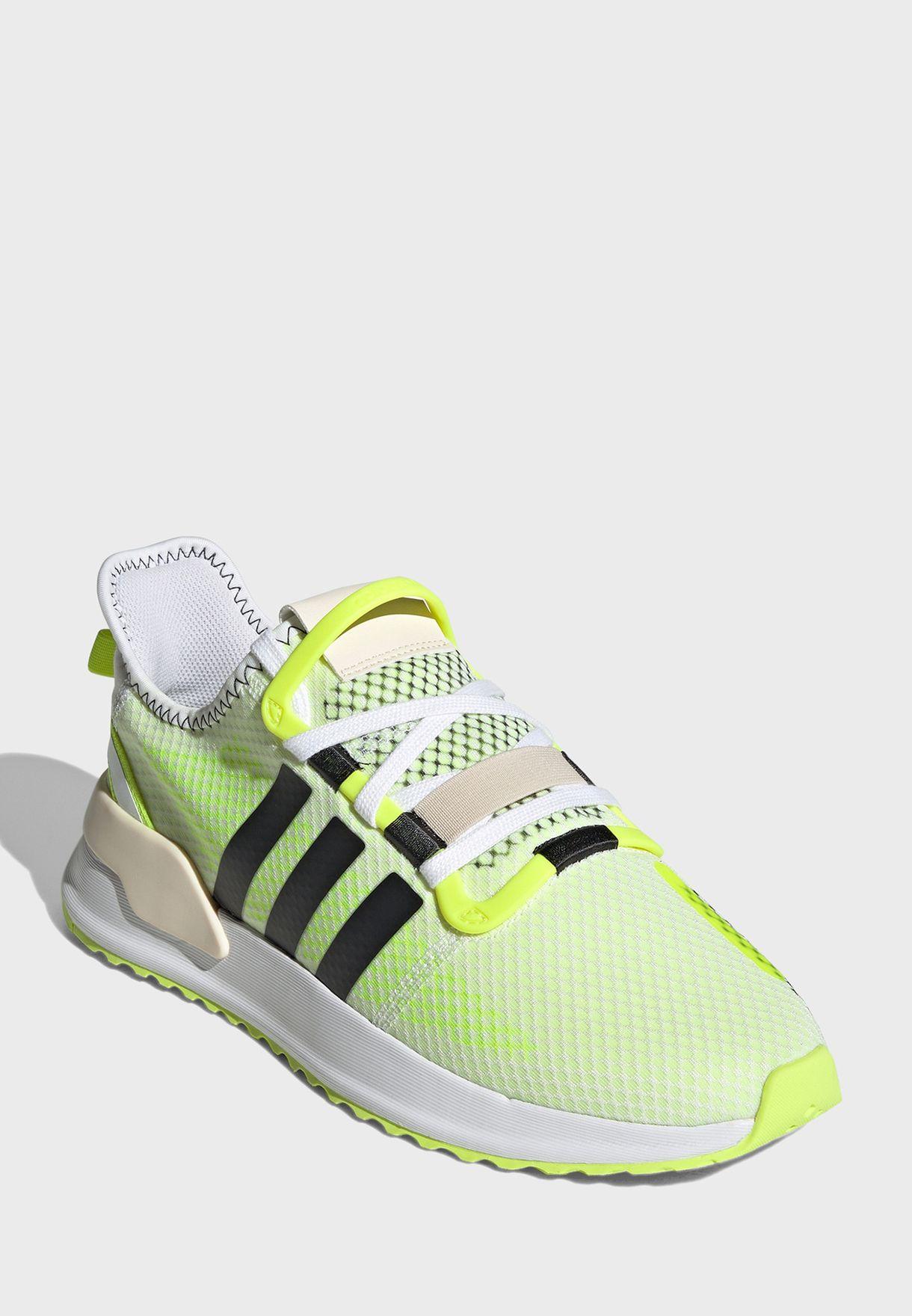 حذاء باث ران