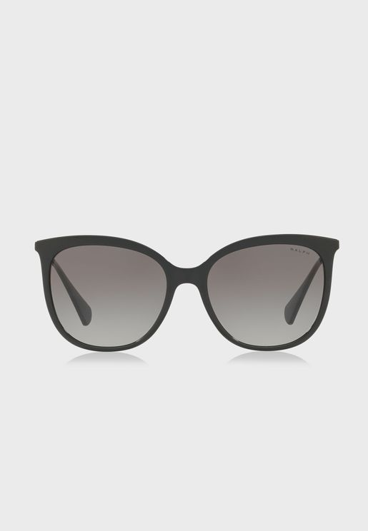 0Ra5248 Butterfly Sunglasses