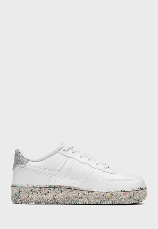 Youth Air Force 1 Move 2 Zero