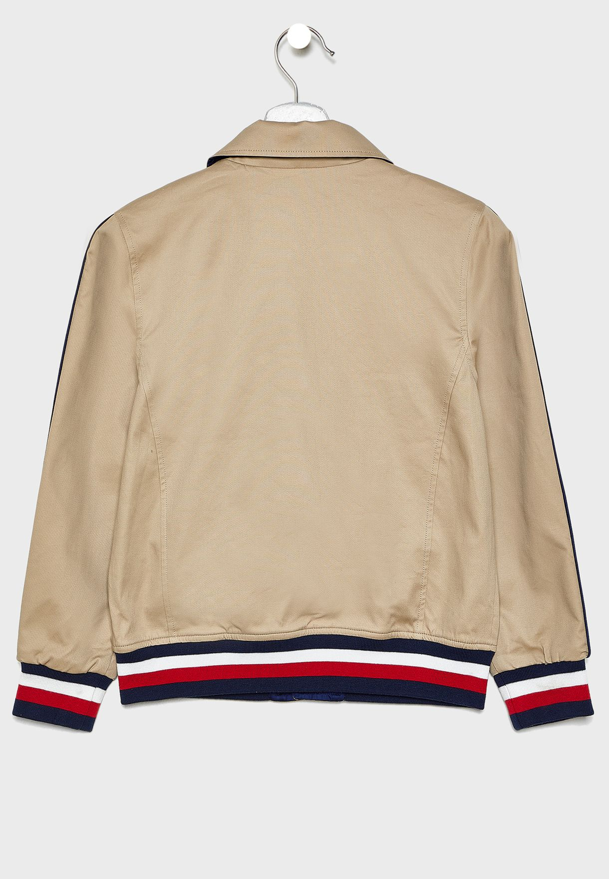 Teen Reversible Bomber Jacket