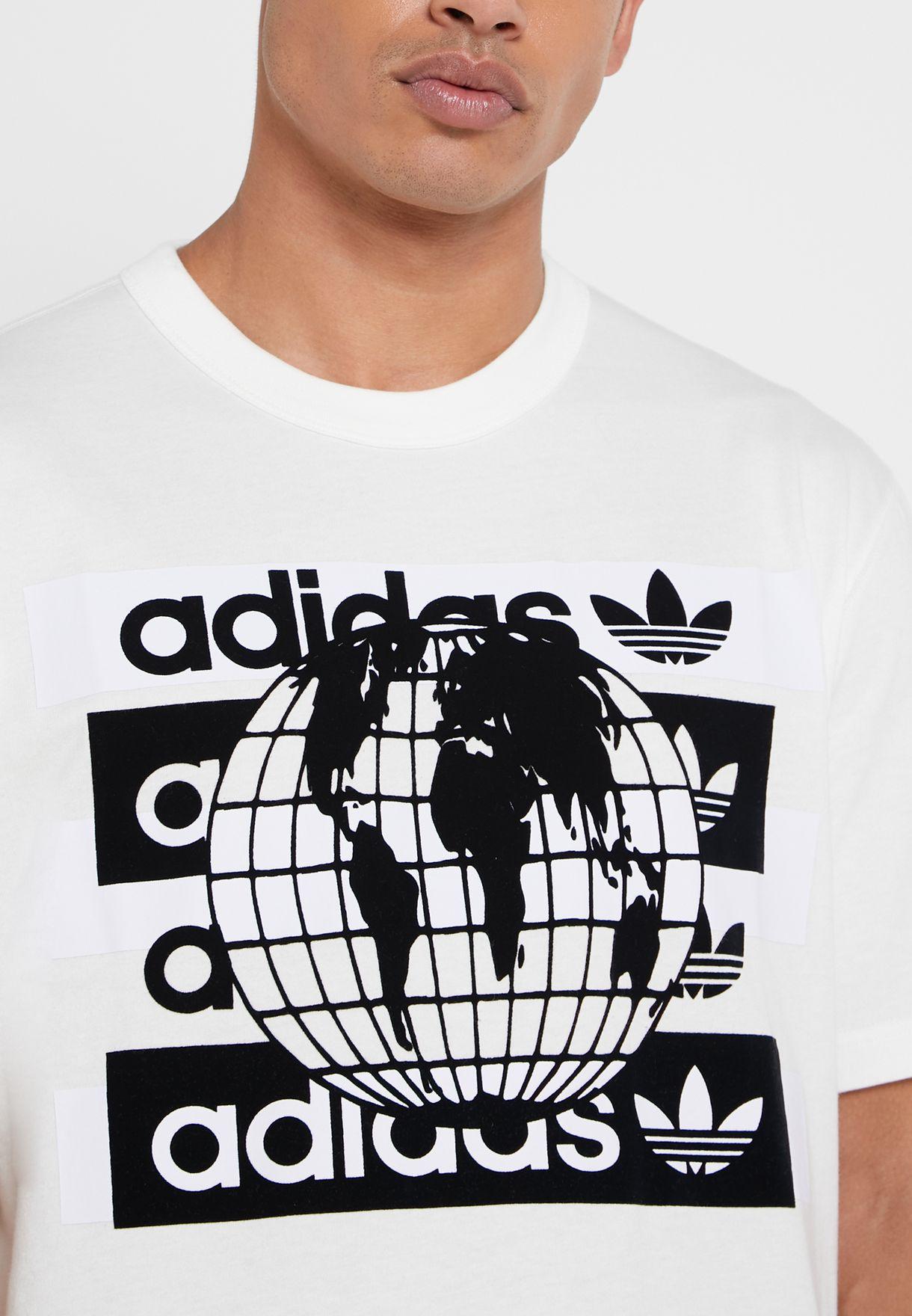 R.Y.V. Message T-Shirt