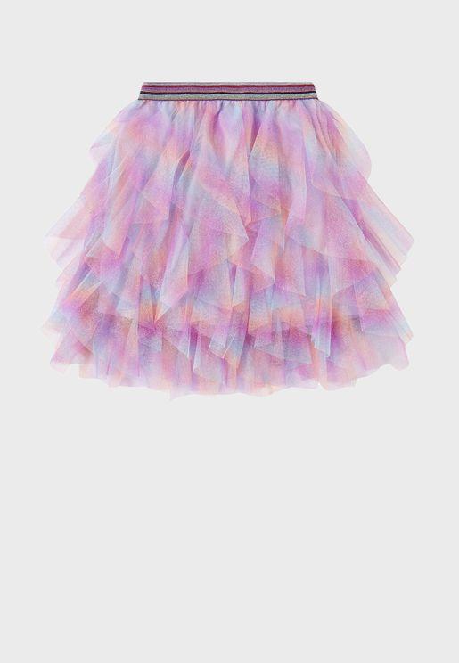 Kids Payton Skirt