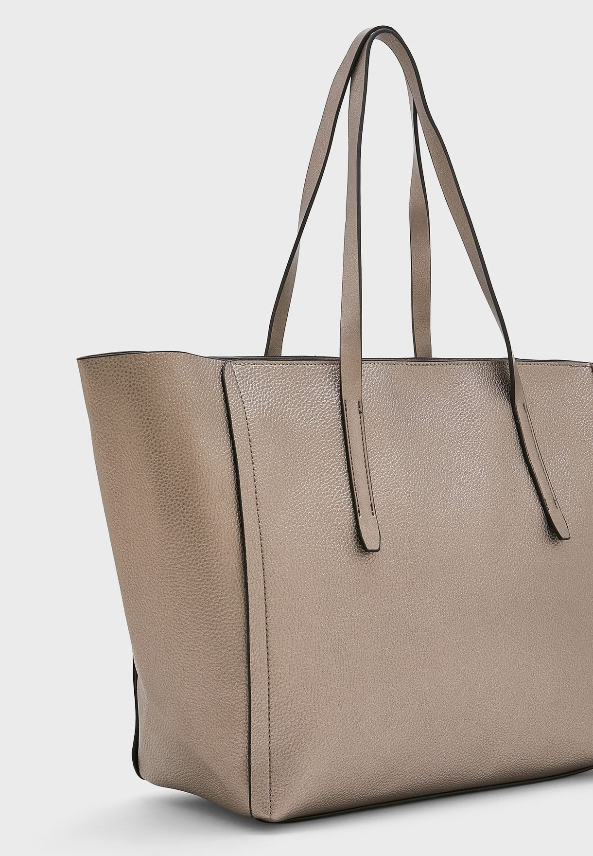 Nuba Double Handle Shopper