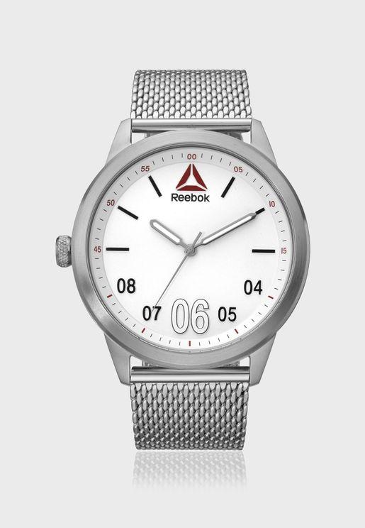 Liftraise 2.0 Mesh Strap Watch