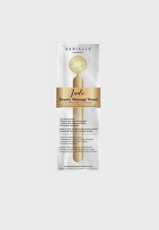 Jade Facial Massager