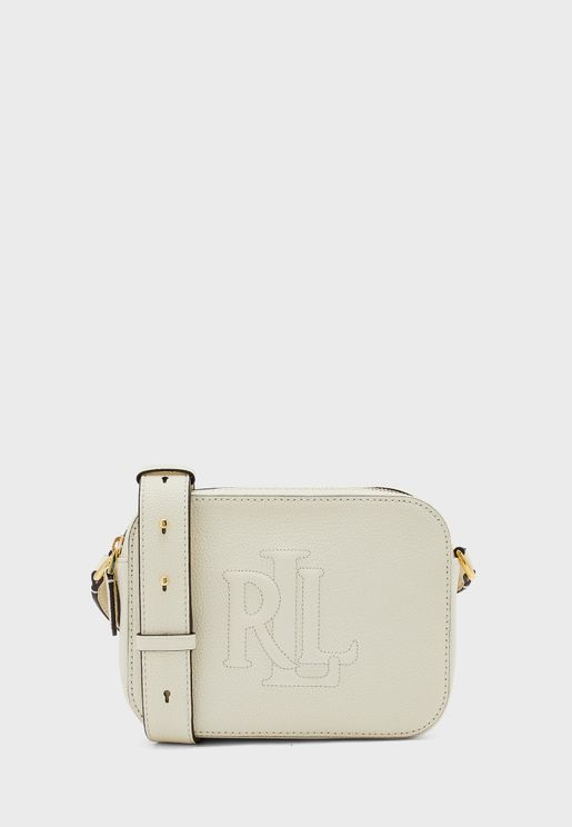 Hayes Zip Through Crossbody