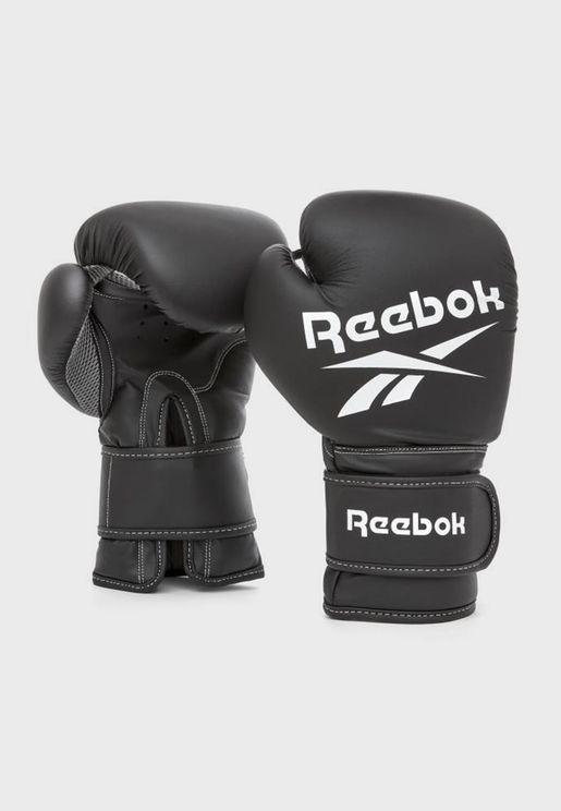 Logo Boxing Gloves