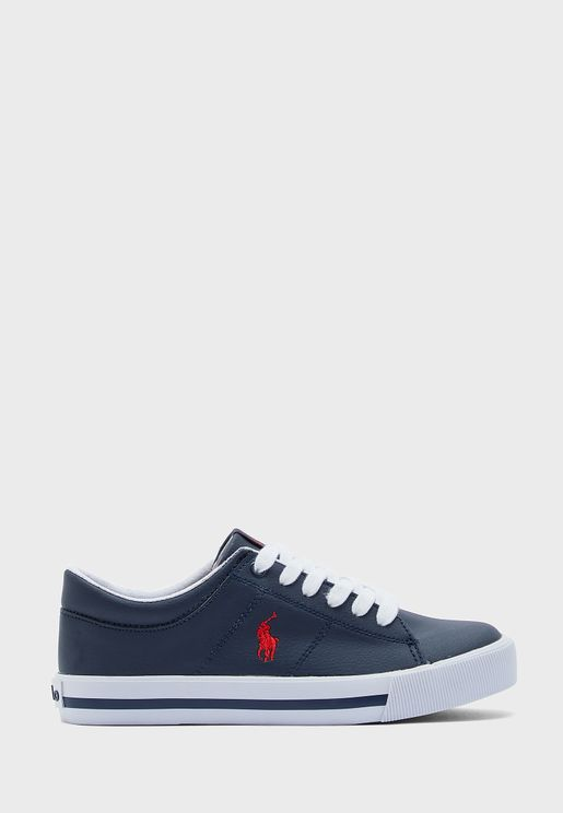 Youth  Elmwood Sneaker
