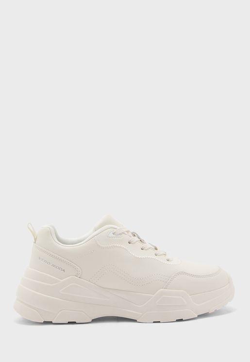 Felicia Low Top Sneaker