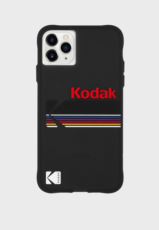Kodak iPhone Case
