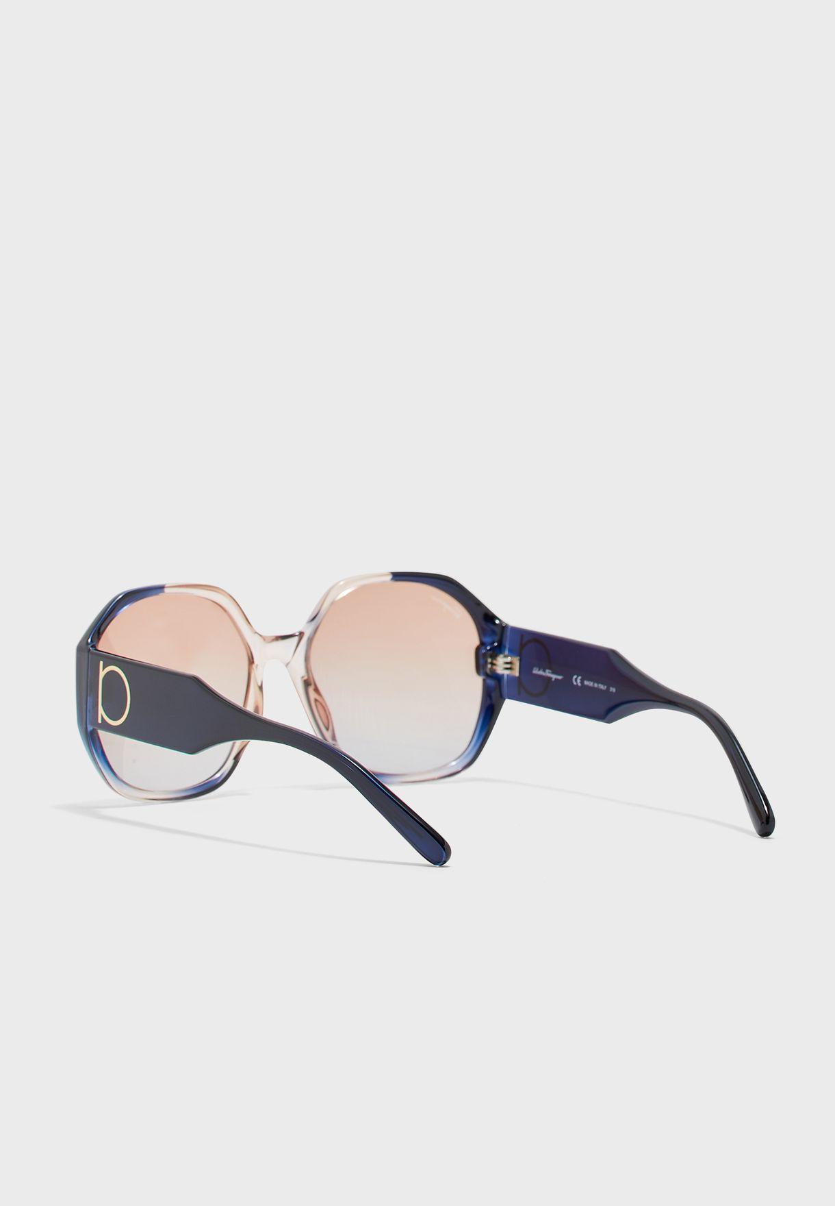 SF943S Oversized Sunglasses