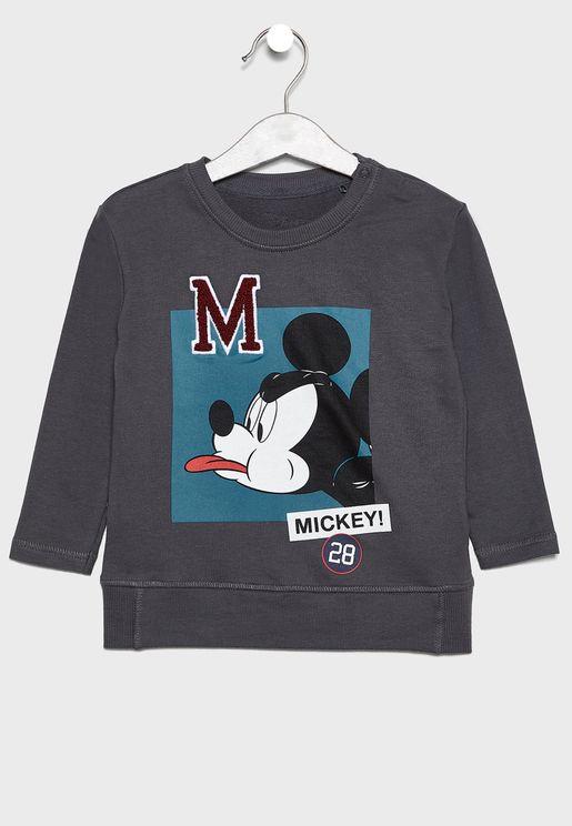 Infant Micket T-Shirt