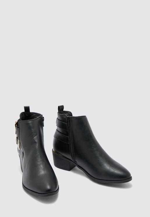 c13d625786b Boots for Women | Boots Online Shopping in Dubai, Abu Dhabi, UAE ...