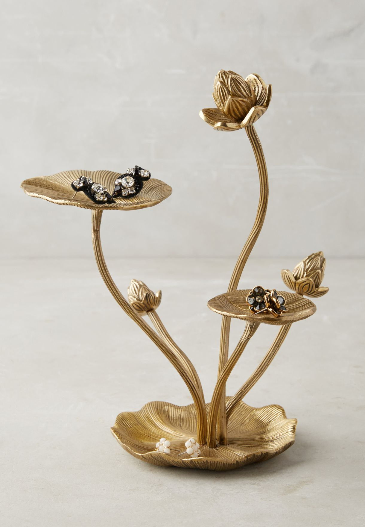 Lily Jewelry Stand