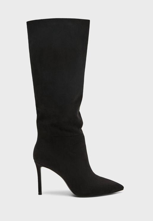 Matra Knee Boot