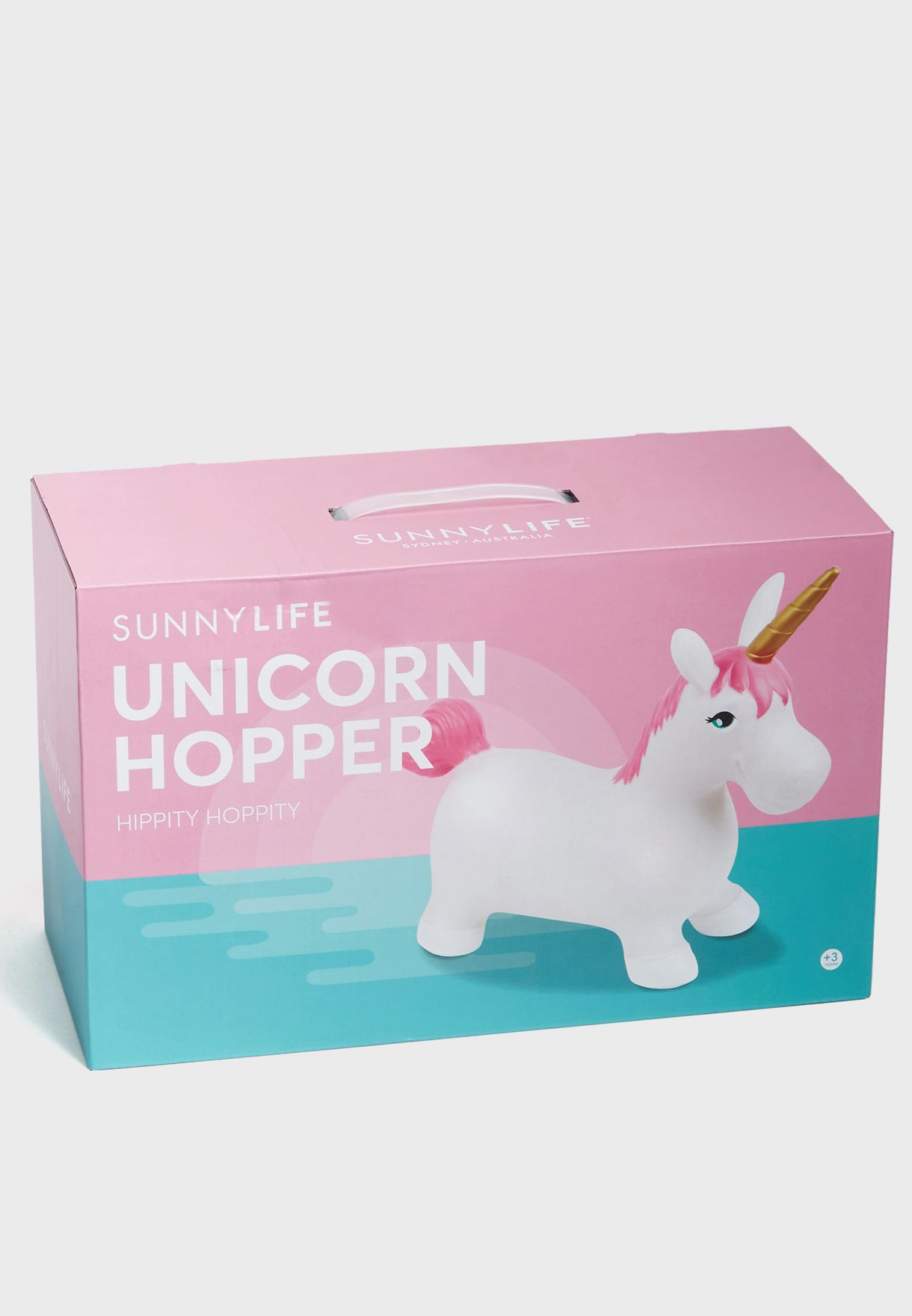 Unicorn Play Time Toys