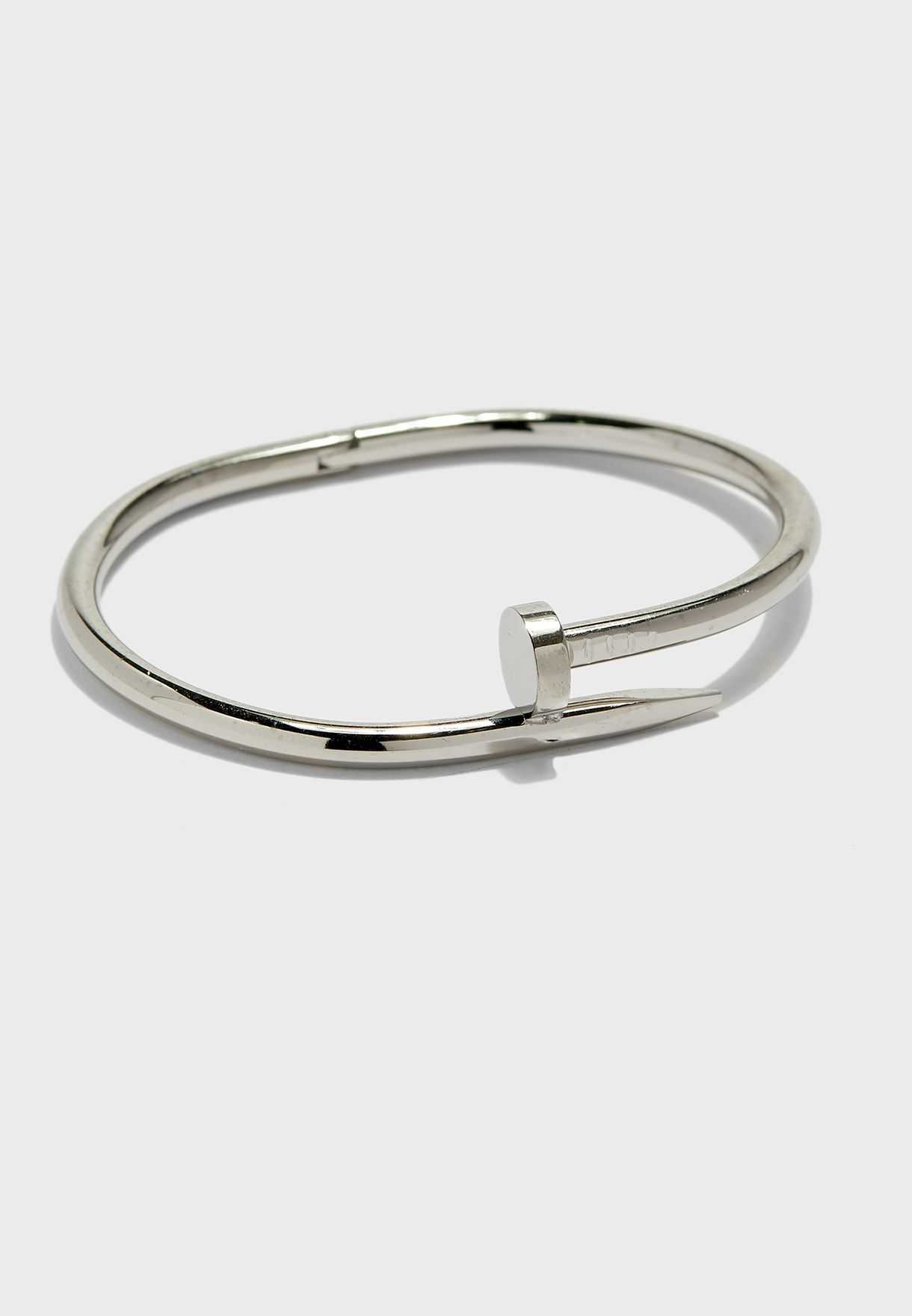 Casual Metal Bracelet